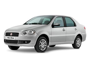 Fiat Siena