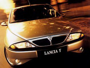 Lancia Ypsilon 1 generacji