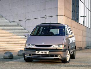 Renault Espace 3 generacji