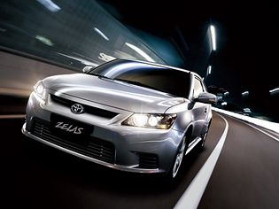 Toyota Zelas