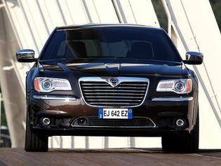 Lancia Thema 2 generacji