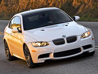 BMW M3 E90/E92/E93