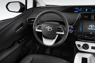 Toyota Prius 4 generacji
