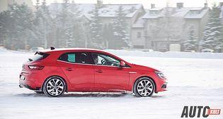 Renault Megane 4 generacji