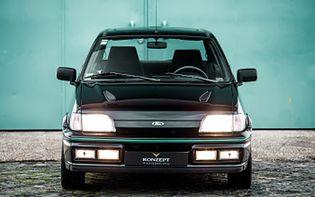 Ford Fiesta 3 generacji
