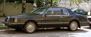 Ford Thunderbird 9 generacji