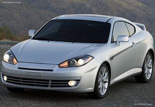 Hyundai Coupe GK F/L2 [2FL]