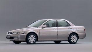 Honda Accord 6 generacji