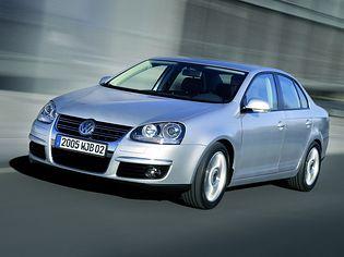 Volkswagen Jetta 5 generacji