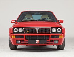 Lancia Delta 2 generacji