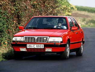 Lancia Thema 1 generacji
