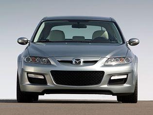 Mazda 6 1 generacji [FL]