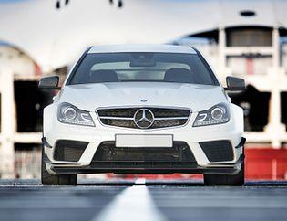Mercedes-Benz Klasy C W204/S204