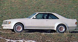 Mercedes-Benz Klasy S W126 / C126