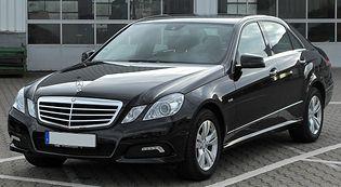 Mercedes-Benz Klasy E W212/S212/C207/A207