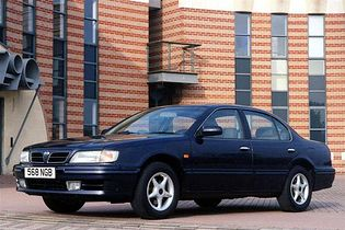 Nissan QX