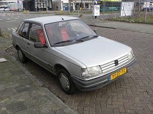 Peugeot 309 1 generacji [FL]