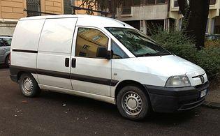 Peugeot Expert (I)