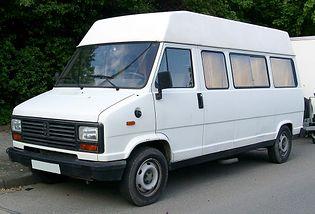 Peugeot J5