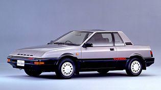 Nissan Pulsar N12