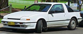 Nissan Pulsar N13