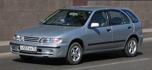 Nissan Pulsar N15