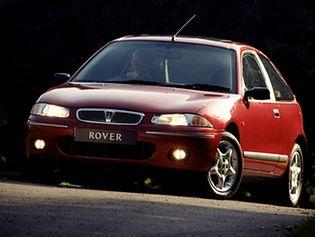 Rover 200 Series R3
