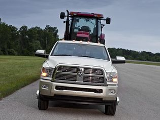 Dodge Ram 4 generacji