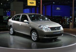 Renault Thalia 2 generacji