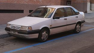 Fiat Tempra 1 generacji