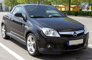 Opel Tigra 2 generacji