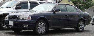 Toyota Chaser X100