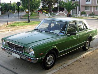 Toyota Cressida X30