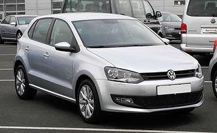 Volkswagen Polo 5 generacji