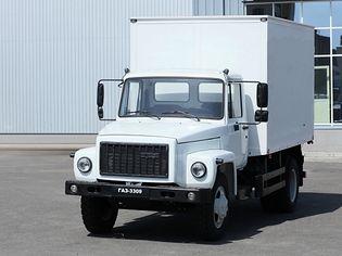 GAZ 3309