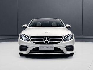 Mercedes-Benz Klasy E