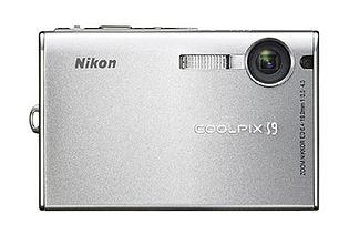 Nikon Coolpix S9
