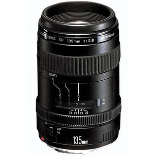 Canon EF 135mm f/2.8 SF