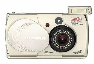 Olympus C-2