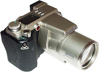 Olympus C-2100 UZ