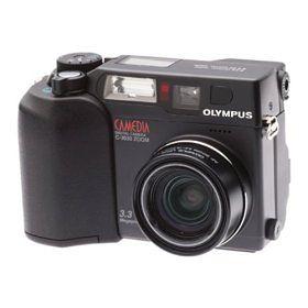 Olympus C-3030 Zoom
