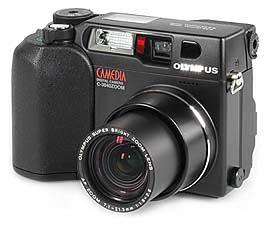 Olympus C-3040 Zoom