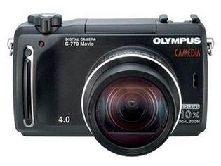 Olympus C-770 UZ