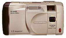 Olympus D-340L