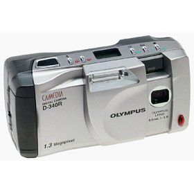 Olympus D-340R