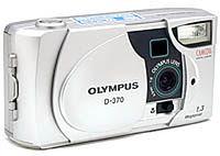 Olympus D-370 (C-100)