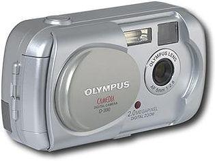 Olympus D-390 (C-150)