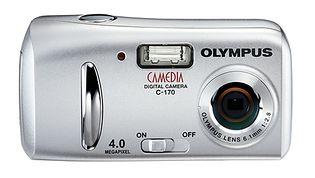 Olympus D-425 (C-170)