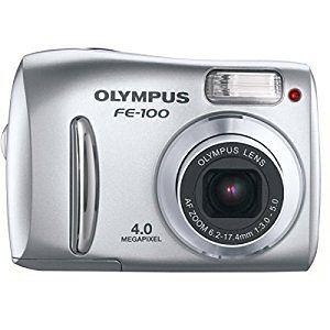 Olympus FE-100 (X-705)