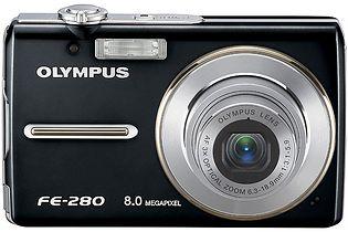 Olympus FE-280